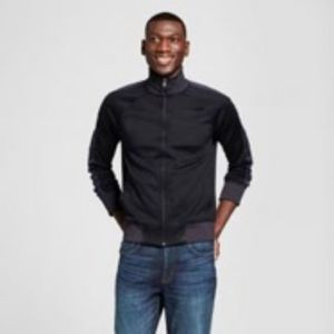 Black Men's Small Goodfellow Jacket // F30